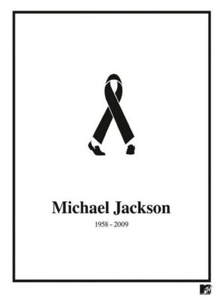 MTV: Michael Jackson tribute.