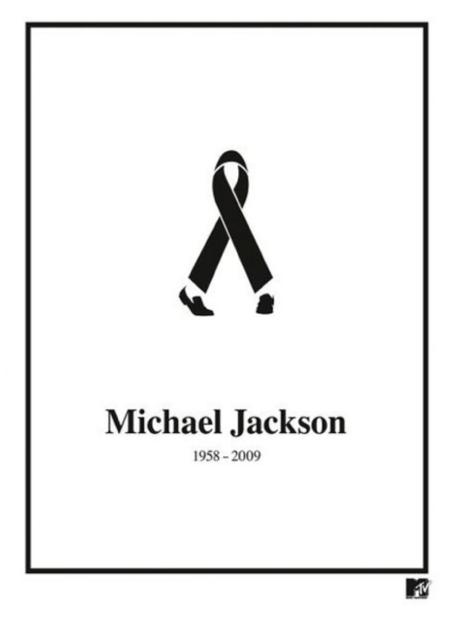 MTV: Michael Jackson tribute.